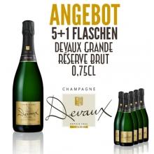 Champagne Devaux Angebot